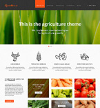 Bootstrap Template #47427