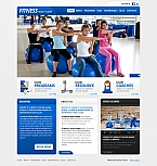 Moto CMS HTML Template #47475