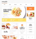 WordPress Template #47527