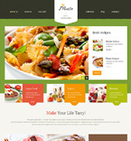 WordPress Template #47529