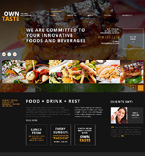 WordPress Template #47533