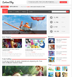 WordPress Template #47534