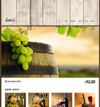 WordPress Template #47541