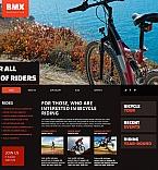 Moto CMS HTML Template #47577