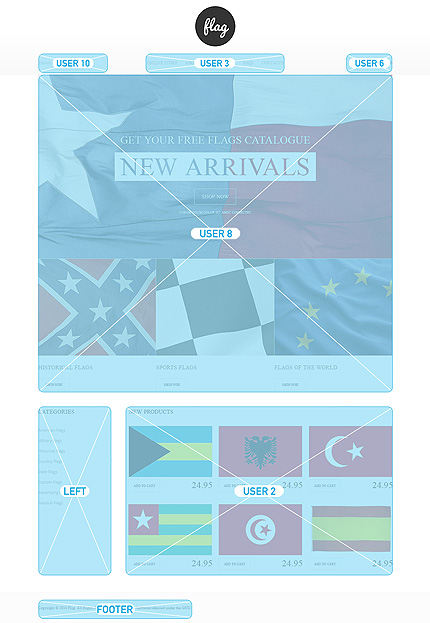 Politics website inspirations at your coffee break? Browse for more VirtueMart #templates! // Regular price: $139 // Sources available: .HTML,  .PSD, .PHP, .XML, .CSS, .JS #Politics #VirtueMart