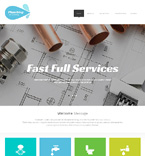 Bootstrap Template #47605
