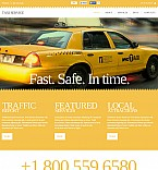 Stretched Flash CMS Theme Template #47625