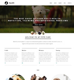 Bootstrap Template #47641