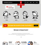 Bootstrap Template #47642