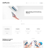Bootstrap Template #47647