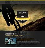 Moto CMS HTML Template #47665