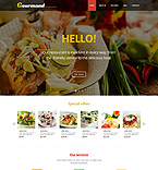 WordPress Template #47709