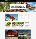 WordPress Template #47710