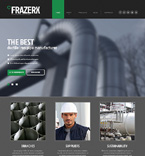 Bootstrap Template #47764
