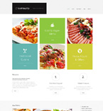 WordPress Template #47831