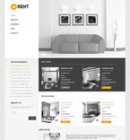 Download Template Monster WordPress Theme 47860