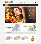 OsCommerce Template #47901