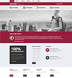 WordPress Template #47924