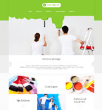 Bootstrap Template #47931