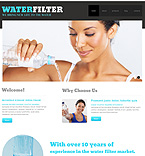WordPress Template #47940