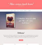 Download Template Monster Website Template 47955