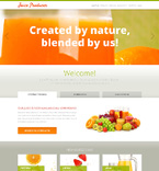WordPress Template #47992