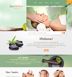 WordPress Template #47994