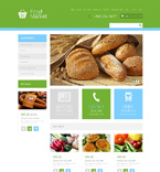 OpenCart Template #48009