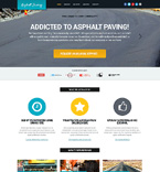 Bootstrap Template #48016