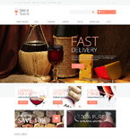 OpenCart Template #48076