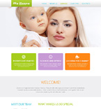 Bootstrap Template #48098