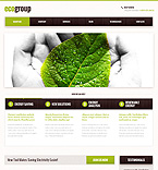 WordPress Template #48103
