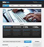 WordPress Template #48104