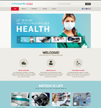 Bootstrap Template #48146