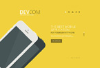 JavaScript Based Template #48152