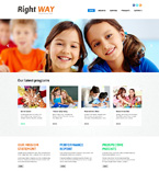 Bootstrap Template #48181