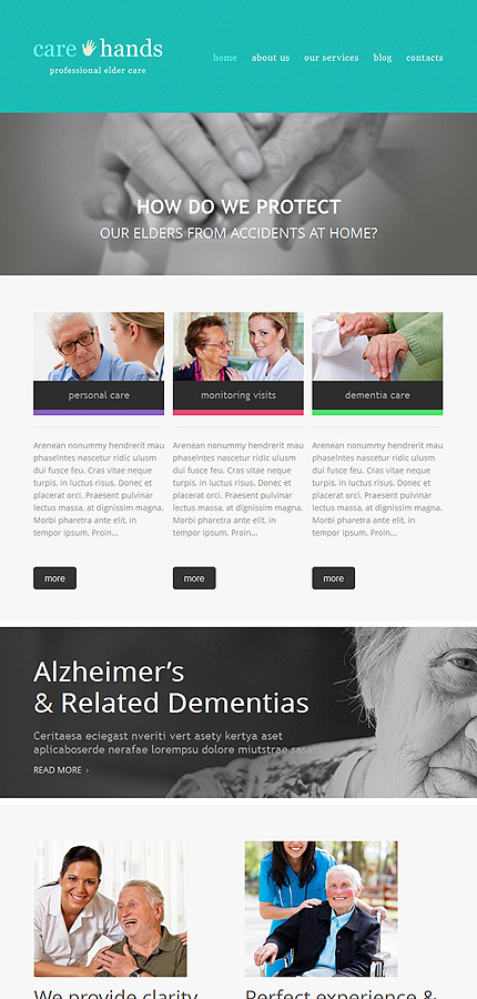 Medical Most Popular website inspirations at your coffee break? Browse for more WordPress #templates! // Regular price: $75 // Sources available: .PSD, .PHP, This theme is widgetized #Medical #Most Popular #WordPress