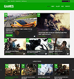 WordPress Template #48248