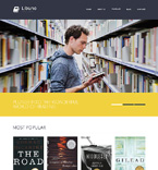 Bootstrap Template #48292