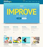 WordPress Template #48343