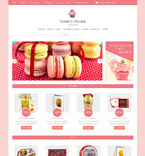OpenCart Template #48348