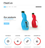 Bootstrap Template #48352
