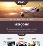 WordPress Template #48422