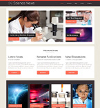 WordPress Template #48471