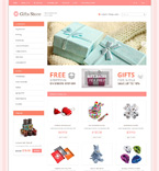 OpenCart Template #48509
