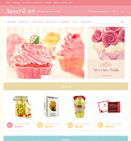 OpenCart Template #48510