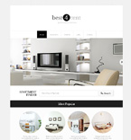 Download Template Monster Website Template 48537