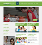 WordPress Template #48547