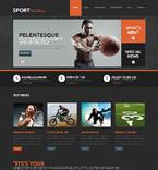WordPress Template #48602