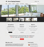 Download Template Monster Website Template 48621